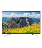 Sony KD-49X7500F LED TV Television