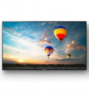 Sony Bravia KD-49X8200E LED TV Television