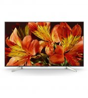Sony KD-75X8500F LED TV Television