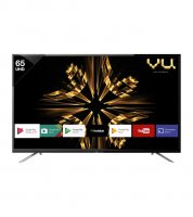 Vu OAUHD65 LED TV Television