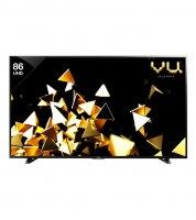 Vu Pixelight PXUHD86 LED TV Television