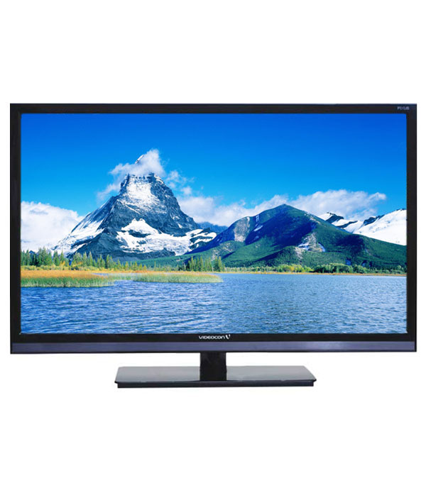 videocon vjw22fh led tv 22 inch model price list in india may 2018. Black Bedroom Furniture Sets. Home Design Ideas