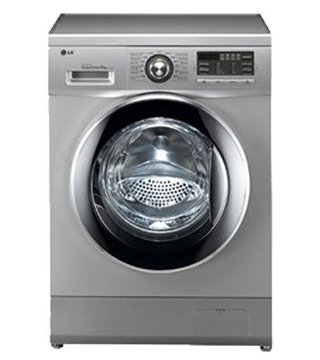 lg washing machine prices in india