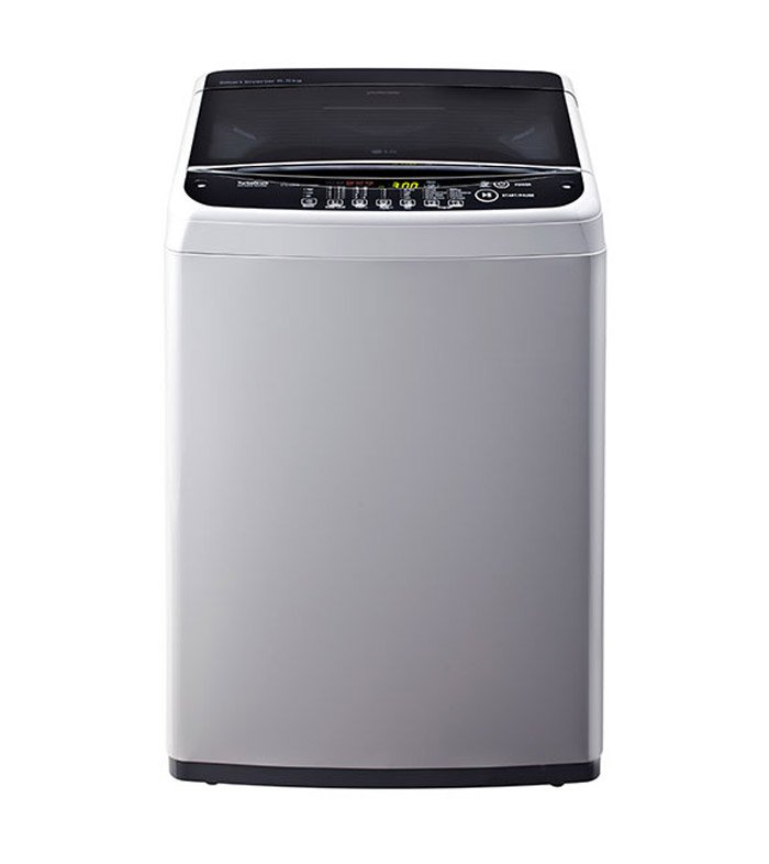 Lg T7581nddlg 6 5 Kg Fully Automatic With Top Loading