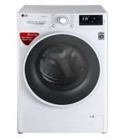 LG FHT1207SWW Washing Machine
