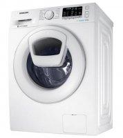 Samsung WW80K5210WW Washing Machine