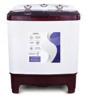 Sansui SISA65GMAW Washing Machine
